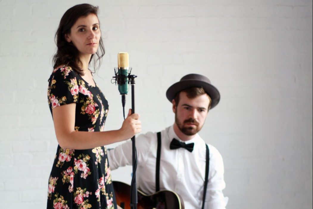 Gramophone - Duo musique mariage