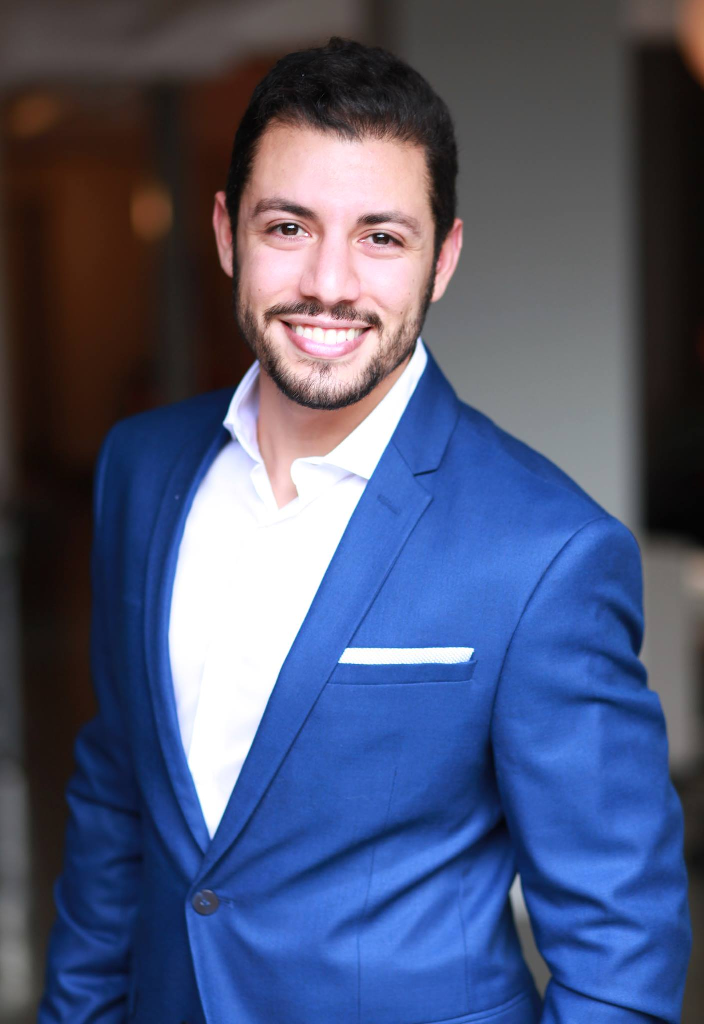 Younes - animteur pour mariages Montreal
