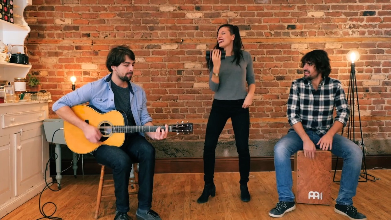 Beat Trip - Groupe musique d'ambiance evenements Montreal