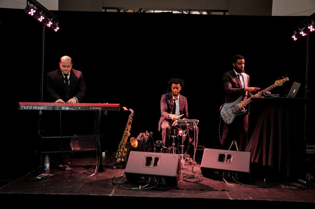 Chill Couch Trio - Groupe lounge mariage Montreal