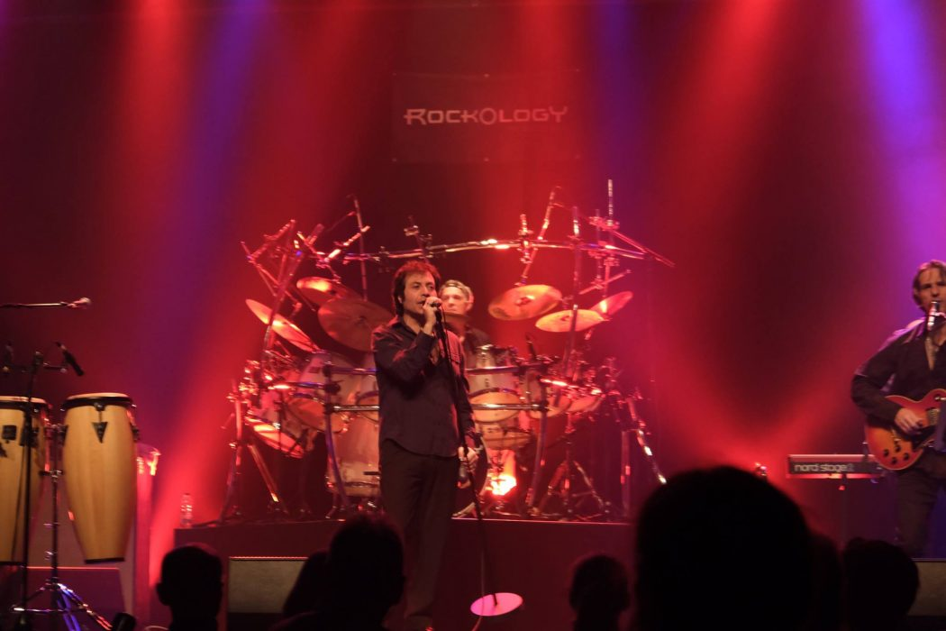 Rockology - Groupe hommage au Rock 70 - Festival Montreal