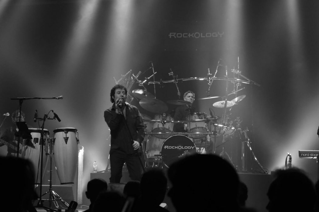Rockology - Groupe hommage au Rock 70 - Party des fetes