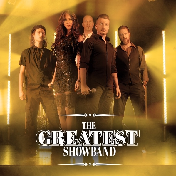 The Greatest Showband - Top-40 Band pour evenements