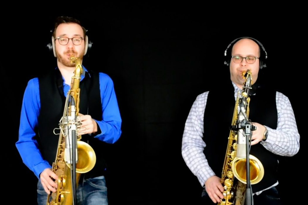 SaxoPop - Chaine YouTube Sax Cover