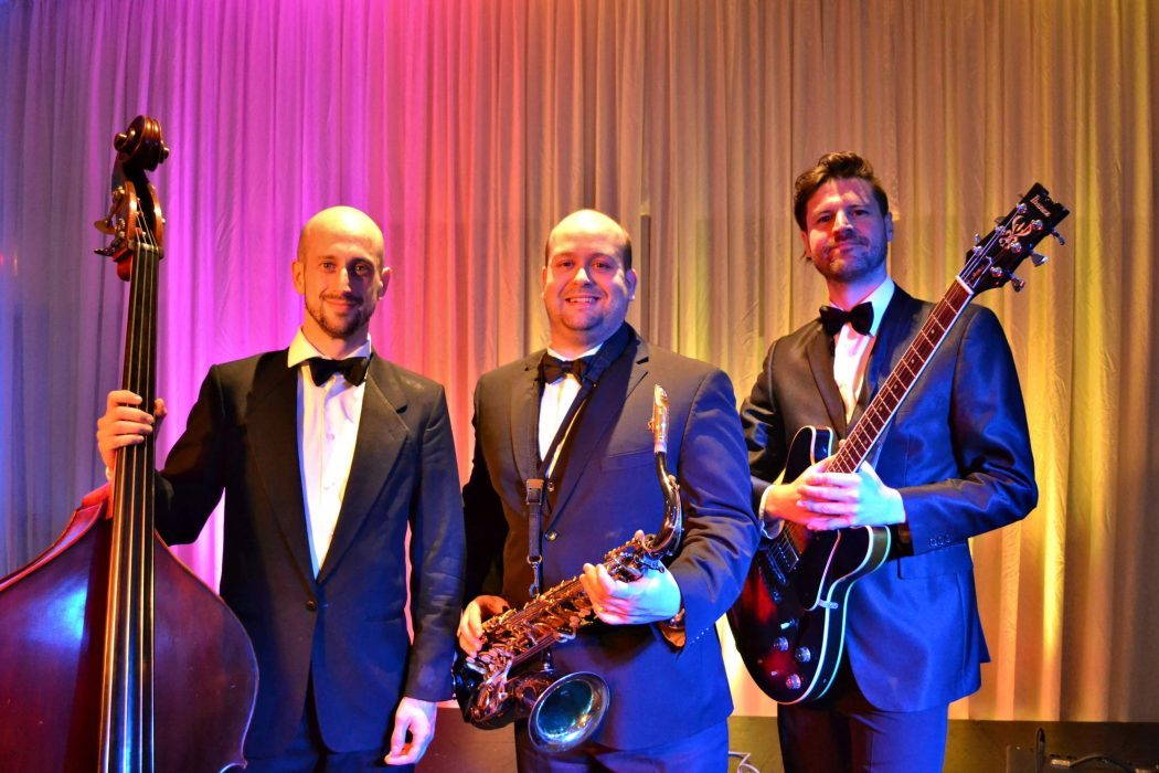 Trio Top Note - Band jazz pour evenements
